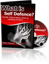 What is Self Defence